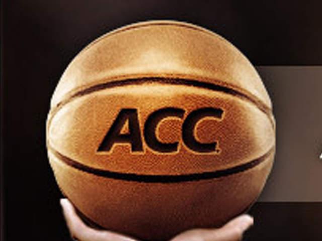 acc basket ball